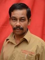 Anand Dhangda