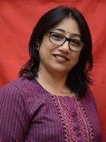 Deepa Singhal