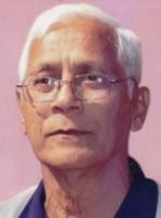Fr. Anthony Fonseca