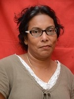 Hazel Borges