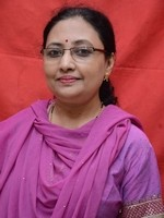 Laxmi Palekar