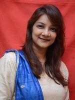 Mehjabeen Bagasrawala