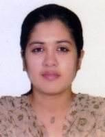 Mehnaaz Syed Anand