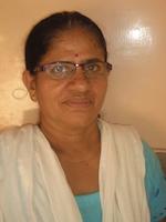 Shobha Dalvi
