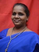 Sunita Shinde