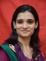 Zarmeena Shaikh