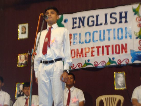 Welcome to Elocution classes for All