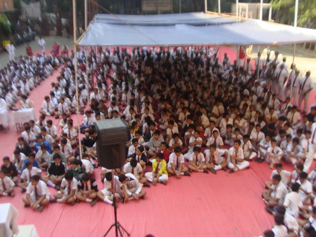 Vernacular Singing Competition | St  Mary's High School (S S C )